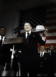 "Reagan Already Did The ""Grand Bargain"" (And No One Cared)"