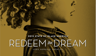 the state of black america
