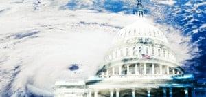 Congress Wants Hurricanes To Happen