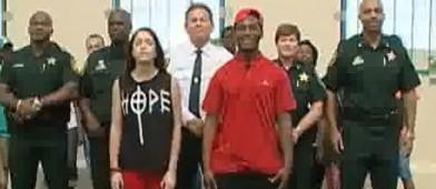 Dream Defenders: Florida's Dandelion Moment