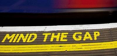Federal Regulators Finally 'Mind the Gap'