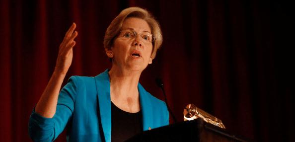 Elizabeth Warren's AFL-CIO Speech