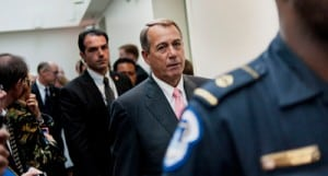 Boehner Caves. Again.