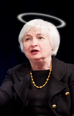 Why Janet Yellen Should Be Confirmed As Fed Chair