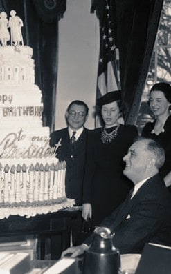 An FDR Birthday Wish: Unapologetic FDRs for Tomorrow