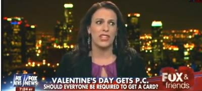 Wingnut Week In Review: Valentine's Day Edition