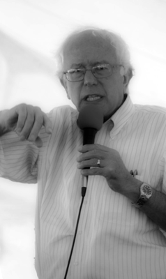 Why Democrats Need Bernie Sanders to Run for President