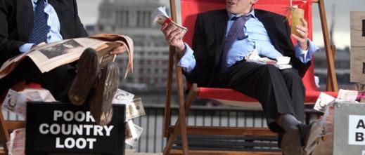 Peddling Tax Dodges:  The Way