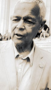 In Praise of Julian Bond