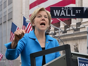 Tell Congress Take On Wall Street