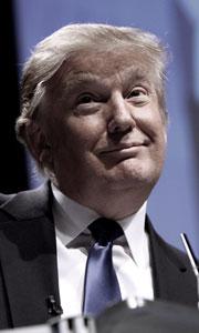 Donald Trump's Most Racist Speech Ever