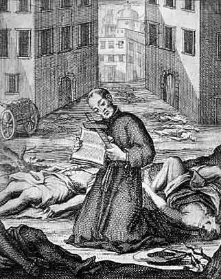 In the 14th century, the horror of bubonic plague left over a quarter of Europe's population dead — and the continent's distribution of wealth markedly more equal.