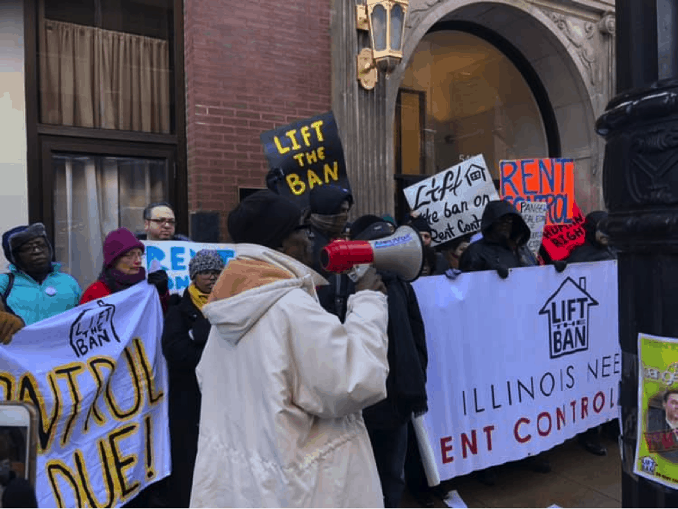 Chicago's Homeless Are Freezing and Dying | OurFuture org by