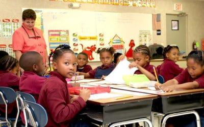 Epic Fail Of Charter Schools In Louisiana