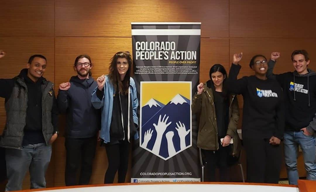 Throwing Down To Fight Gentrification In Denver