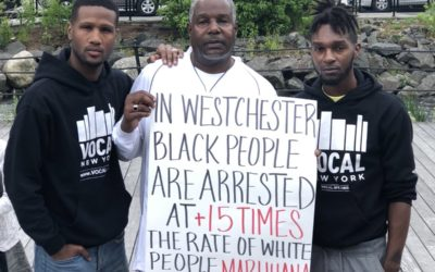 There's No Turning Back New York's Wave Of Justice