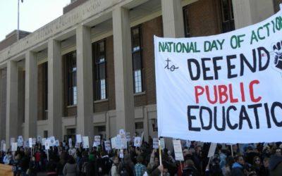 Pennsylvania Charter Schools Are A Dumpster Fire