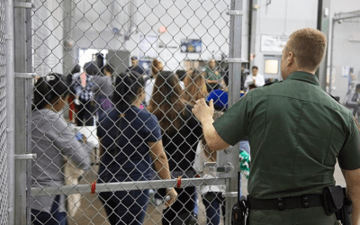This Fourth Of July, We Need To Talk About Family Separation