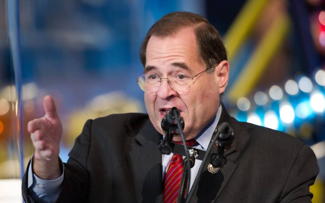 Nadler To The Rescue?