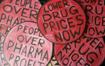 It's Time to Put #PeopleOverPharma
