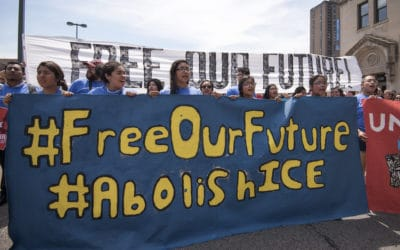 What 'Abolish ICE' Really Means