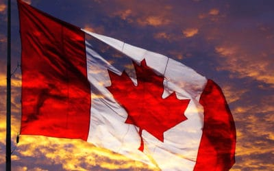 We Need What Canada Has: Economic Security