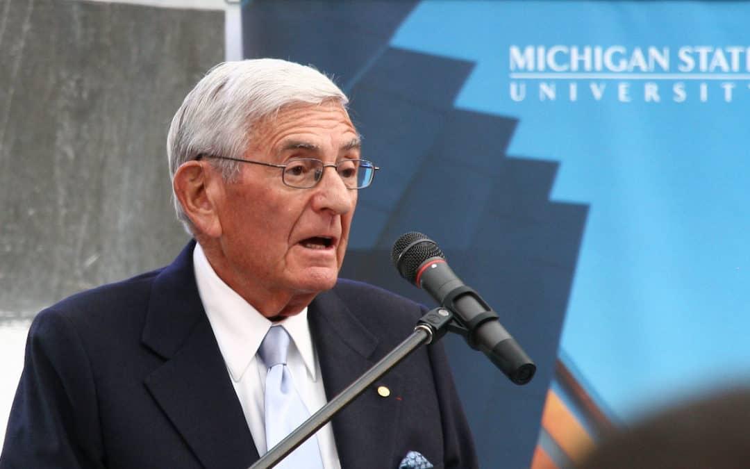 Wait, It Gets Worse: Eli Broad's School Corruption Legacy
