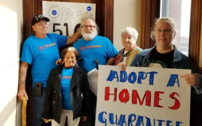 Shining A Light On New Hampshire's Housing Crisis