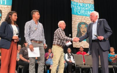 How You Can Make 2020 The Year The People Win