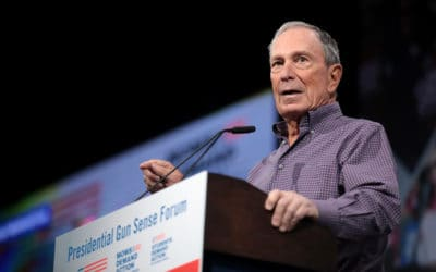 Can Bloomberg Buy The White House?