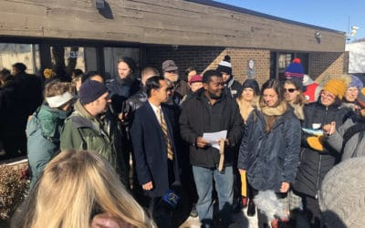 Migrants Are Iowans, And We Stand With Them