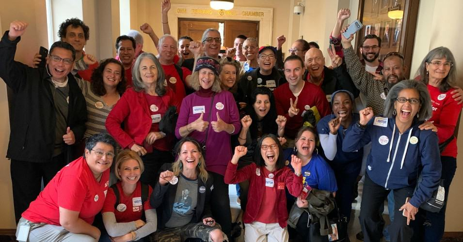 What It Takes To Win Medicare For All In Every Community
