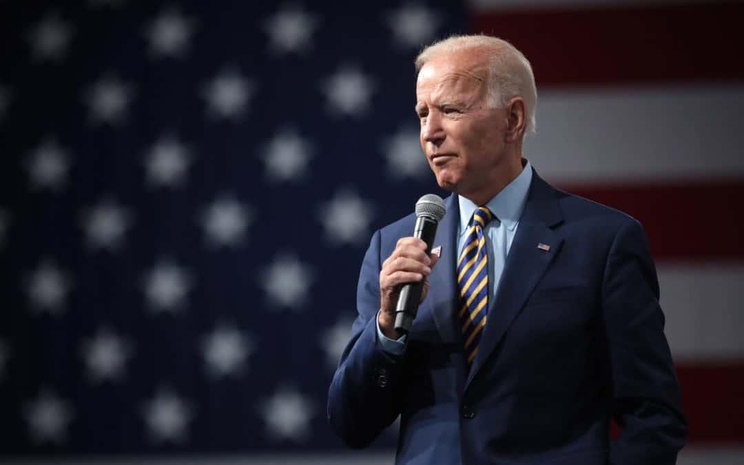 Joe Biden Has Tried To Cut Social Security For 40 Years