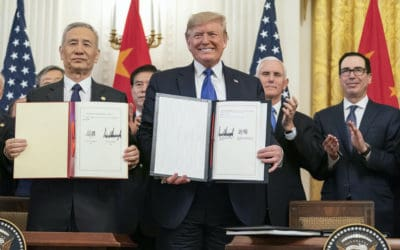 We Need A Real Trade Deal With China, Not Just A Truce