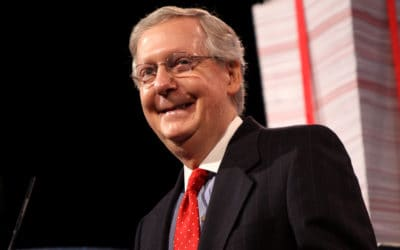 America's Do-Nothing Senate