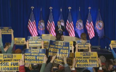 New Hampshire Demands Candidates Act Now For A Sustainable Future