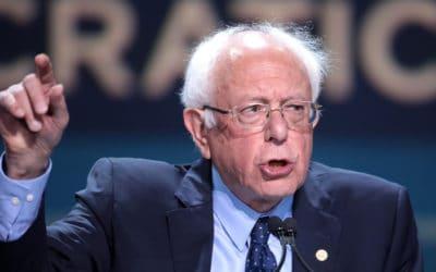 Why Bernie Sanders Is Winning
