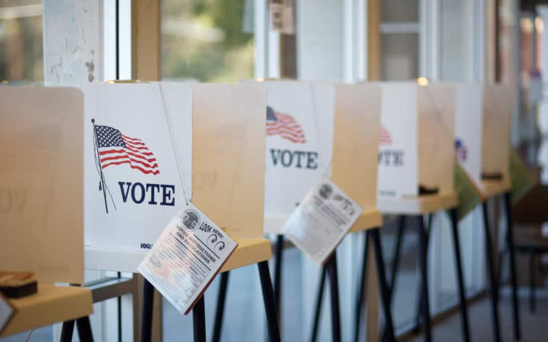 Will Nevada Accurately Count Early Votes?