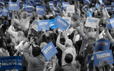 How Will Dems Name Delegates Amid Virus Shutdowns?