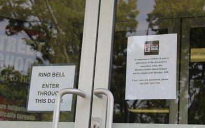 Financial Tsunami Heads Toward The Nation's Schools