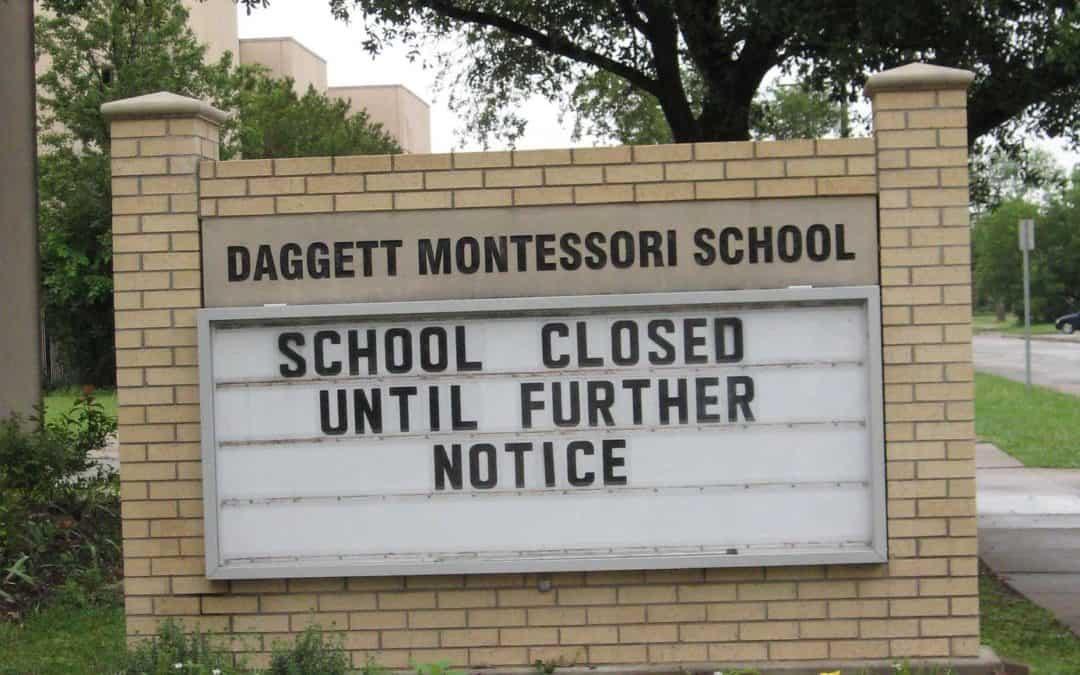 Communities Fight School Closures And Privatization
