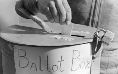 Georgia's Primary Election Meltdown