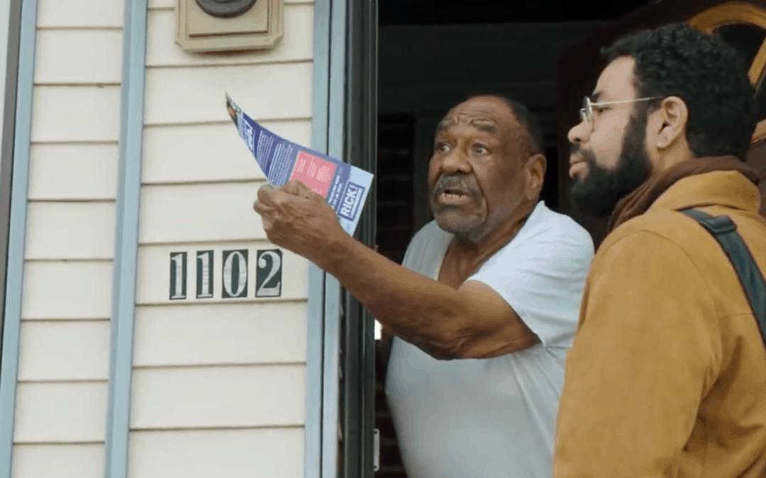 The Revolution Is Local In Pennsylvania's Grassroots Politics