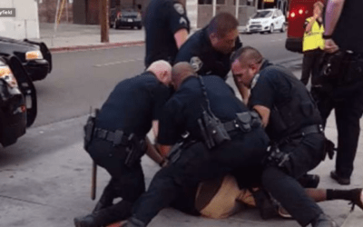 How Immunity for Cops and Facebook Kills Americans