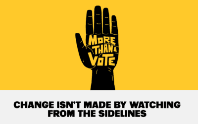 An Open Letter to LeBron James: Don't Dribble, Organize for Voting Rights