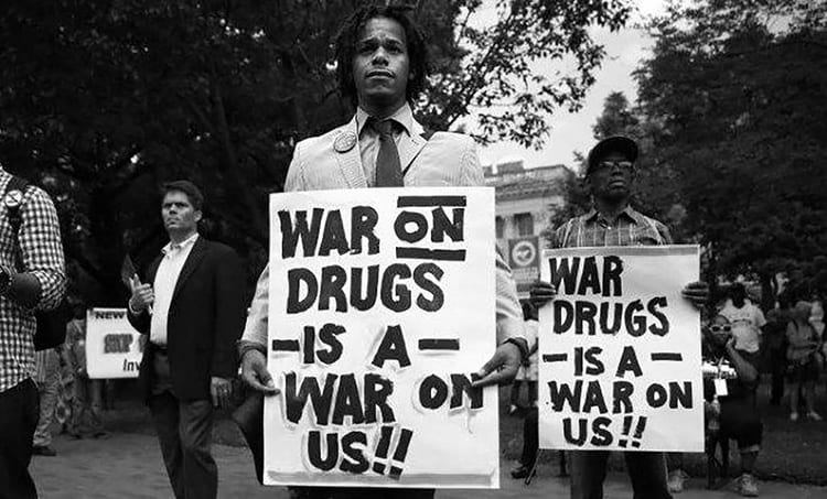 The War on Drugs Is a War on People Like Me