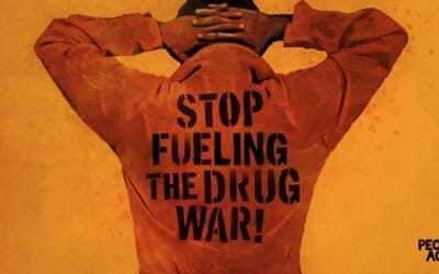 50 Years Later, End the War on Drugs
